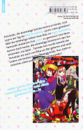 Backcover Yamada-kun and the seven Witches 22