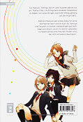 Backcover Rainbow Days 2