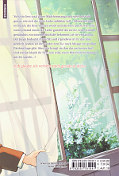 Backcover Bloom into you 1