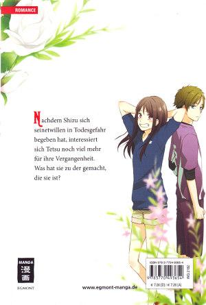 Dornröschen Guten Morgen Band 4 Egmont Manga Tnetsolucoescombr