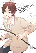 Frontcover Rainbow Days 3
