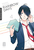 Frontcover Rainbow Days 4