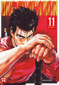 Frontcover One-Punch Man 11