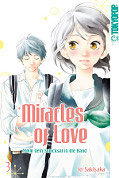 Frontcover Miracles of Love 3