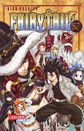 Frontcover Fairy Tail 57