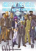 Frontcover Ghost in the Shell – Stand Alone Complex 1