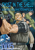 Frontcover Ghost in the Shell – Stand Alone Complex 5