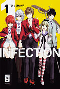 Frontcover Infection 1
