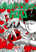 Frontcover Mob Psycho 100 7