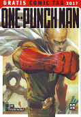 Frontcover One-Punch Man 1
