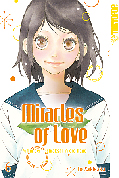 Frontcover Miracles of Love 6