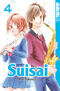 Frontcover Suisai 4