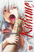 Frontcover Kuhime 1
