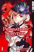 Frontcover Purgatory Survival 1