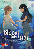 Frontcover Bloom into you 5