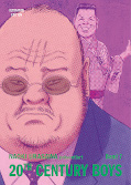 Frontcover 20th Century Boys 7