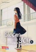 Frontcover Bloom into you 6
