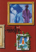 Frontcover Monster 3