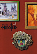 Frontcover Monster 5