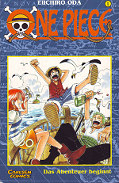 Frontcover One Piece 1