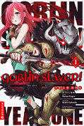 Frontcover Goblin Slayer! Year One 1