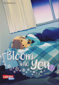 Frontcover Bloom into you 7
