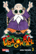 Frontcover Dragon Ball 2