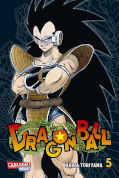 Frontcover Dragon Ball 5