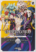 Frontcover Overlord Official Comic à La Carte Anthology 2