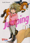 Frontcover Jumping 1