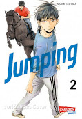 Frontcover Jumping 2