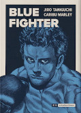 Frontcover Blue Fighter 1