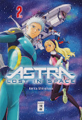 Frontcover Astra Lost in Space 2