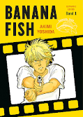 Frontcover Banana Fish 1