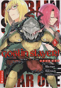 Frontcover Goblin Slayer! Year One 6
