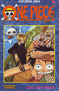 Frontcover One Piece 7