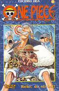Frontcover One Piece 8