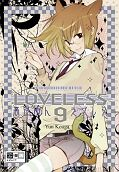 Frontcover Loveless 9