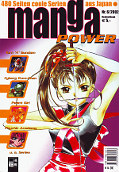 Frontcover Manga Power 6