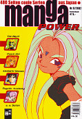 Frontcover Manga Power 8