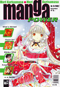 Frontcover Manga Power 9