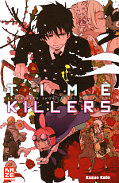 Frontcover Time Killers 1