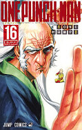 japcover One-Punch Man 16