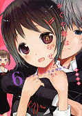 japcover Kaguya-sama: Love is War 6