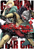 japcover Goblin Slayer! Year One 5