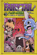 japcover Fairy Tail - Happy's Adventure 3