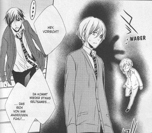 Band 02 Manga NEU Café Acheron