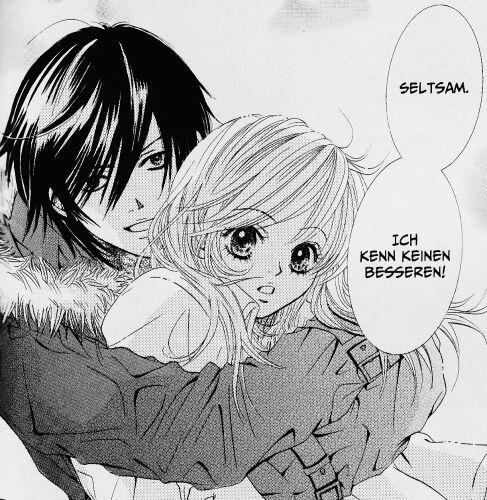 The Incomplete Manga Guide Manga Real Kiss